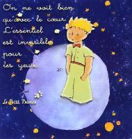 little prince planete