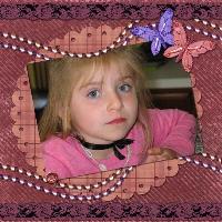 A Little Lady