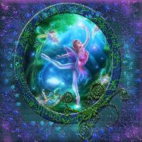 dance like fairies