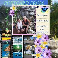 Postcard From Cairns