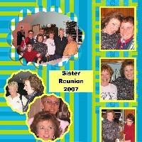 Sister re-union 2007