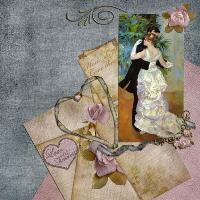 Timeless Love Dancers