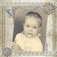 Baby Patti Anne