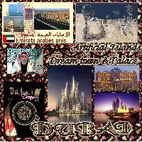 contry D Dubai
