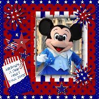 Mickey's My Star!