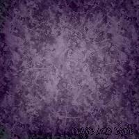 Purple-peace-and-love