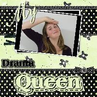 My Drama Queen