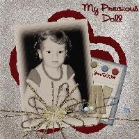 My Precious Doll