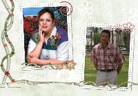 Me and my husband