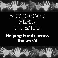 Helping Hands Across The World