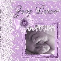 Zoey Dawn