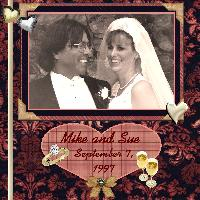 Mike and Sue
