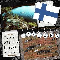 Country Challenge Finland