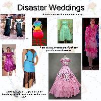 Disaster Bridesmaids