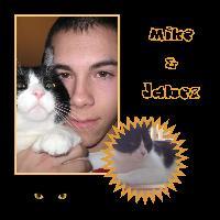 Mike & Jabez