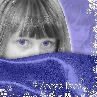 Zoey's Eyes