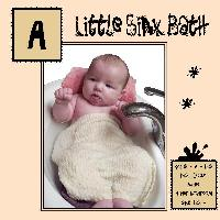 Addie Sink Bath