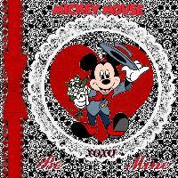 Mickey, My Valentine