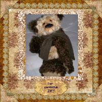 bears by cathie