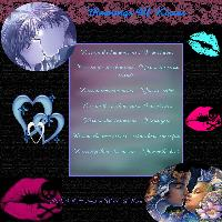 Meaning of kisses