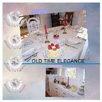 Old Time Elegance