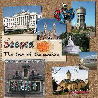 my birthplace- Szeged