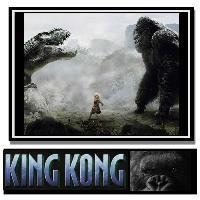 KING KONG CHALLENGE