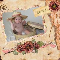 Hat Box Baby