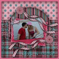So In Love - Ziya and Hande