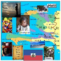 Haiti's Diverse Beauties