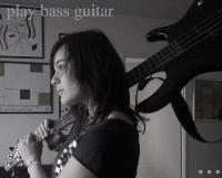 Bass Guitare