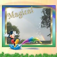 The Magic Of The Rainbow