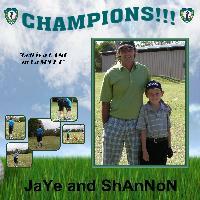 jaye's golf