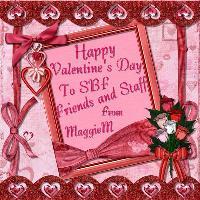 Happy Valentine's Day SBF