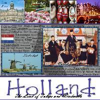 Holland Adventures