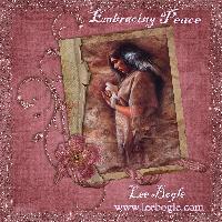 EMBRACING PEACE BY LEE BOGLE