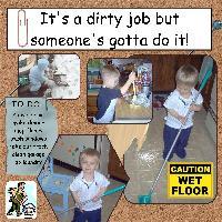 Little Helper Challenge