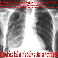No Smoking Challenge