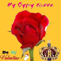 Be My...