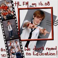 HL FM on 16.08