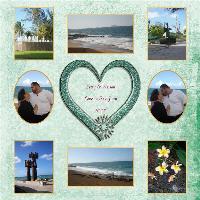 Love in San Juan