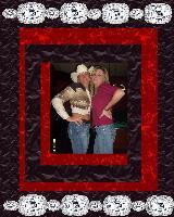 Michele & Kristy