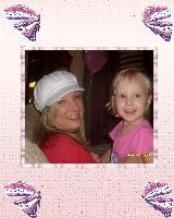 Me & My Niece Bailey