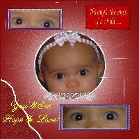 Kyla's Eyes