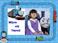 THOMAS AND ME