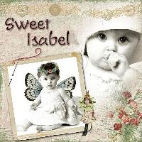 Sweet Isabel