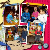 The Outaouais Playgroup
