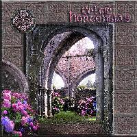 celtic hortensias
