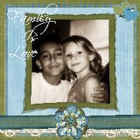 Elijah & Kyia