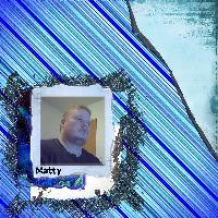 My Friend Matty